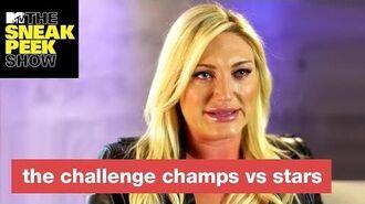 Brooke Hogan Breaks Down After CT Chews Her Out The Sneak Peek Show MTV