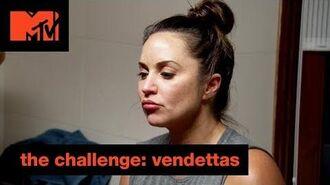 'The Flip Flop Provocateur' Official Sneak Peek The Challenge Vendettas MTV