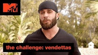 'Who's The Biggest Twitter Troll?' Official Teaser The Challenge Vendettas MTV