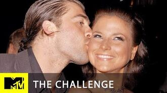 The Challenge Battle of the Bloodlines Honoring Diem Cast Special MTV