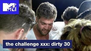 'F*ck You, Here's to Me' Official Sneak Peek The Challenge XXX MTV