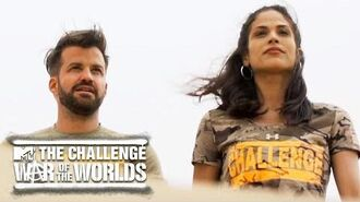 The Challenge War of The Worlds 💪 RED BAND Trailer New Season Feb. 6th @ 9 8c MTV