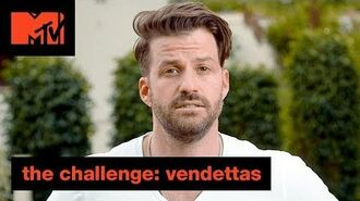 'What Will Be Different In Vendettas?' Official Teaser The Challenge Vendettas MTV