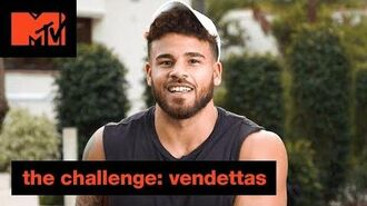 'What Would Be Your Ultimate Revenge?' Official Teaser The Challenge Vendettas MTV