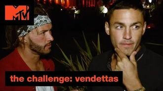 'Strike While the Iron's Hot' Official Sneak Peek The Challenge Vendettas MTV