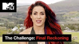 'What is Your Day of Reckoning?' The Challenge Final Reckoning MTV