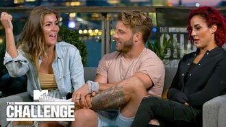 Jordan's Game Changing Decision 💍 Behind The Challenge Ep. 11