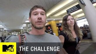 The Challenge Battle of the Bloodlines 'Road to the Challenge Part 3' MTV