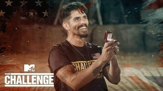 Jordan's Life Changing Proposition The Challenge War of The Worlds 2