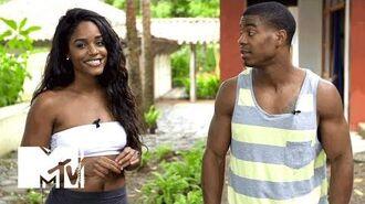 The Challenge Battle of the Exes II He Said She Said w Nia & Leroy MTV
