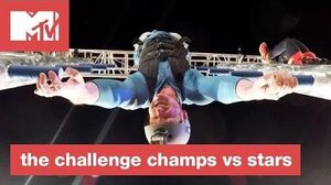 'Ground Control' Official Sneak Peek The Challenge Champs vs