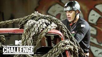 Knots of War Bayleigh vs. Aneesa & Kyle vs. Josh The Challenge Total Madness