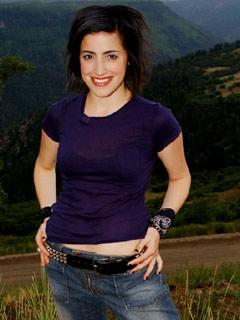 Sarah G