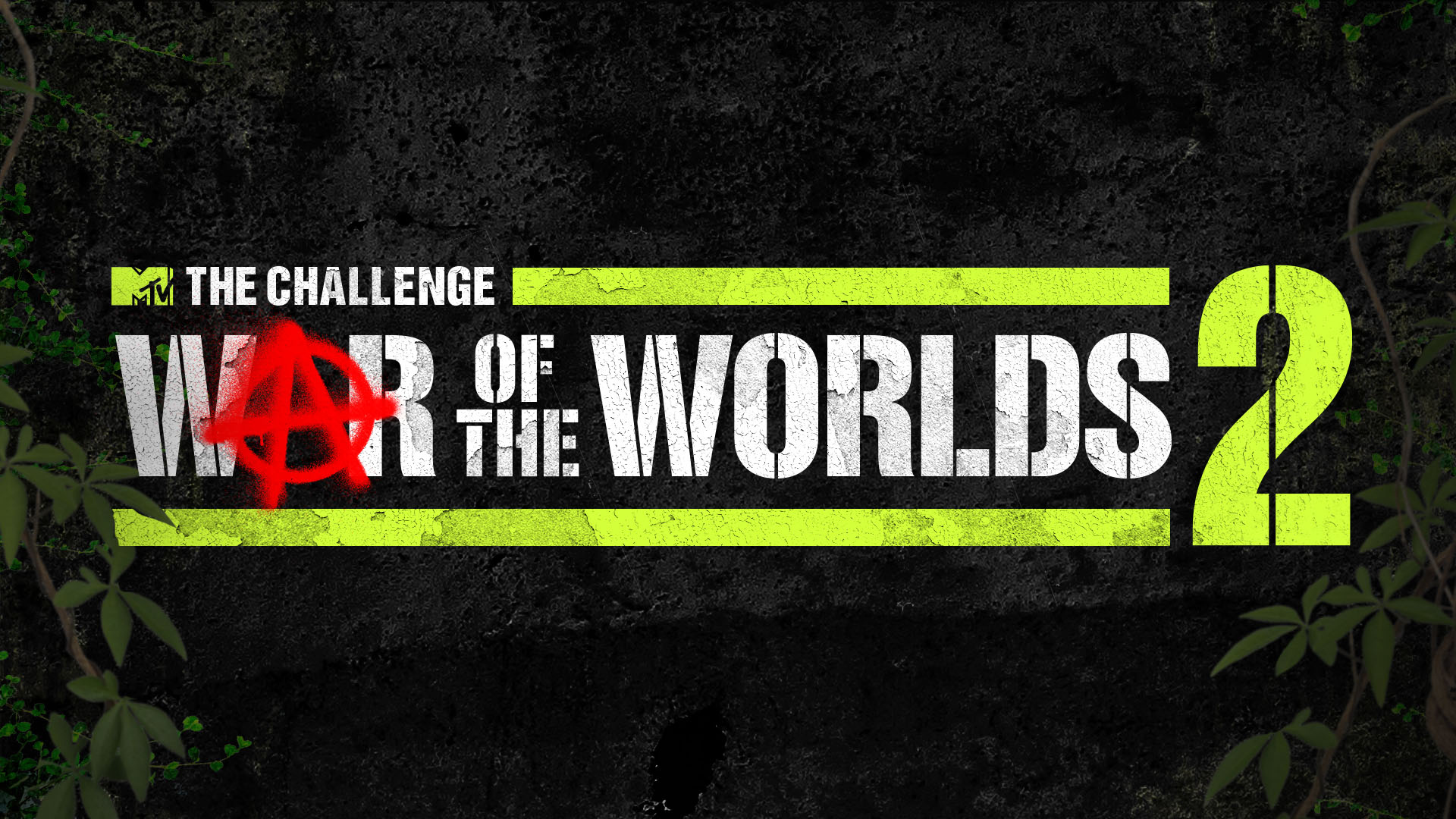 The Challenge: War of the Worlds 2 | The Challenge Wiki