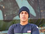 Josh Martinez
