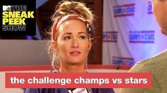 Ashley Has Major Sabotage Plans The Sneak Peek Show MTV