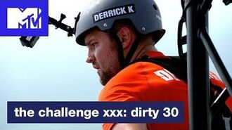 'Such Great Heights' Official Sneak Peek The Challenge XXX MTV