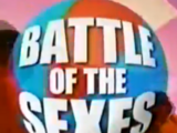 Real World/Road Rules Challenge: Battle of the Sexes