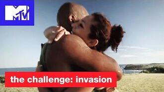 The Most Gratifying Challenge Victories The Challenge Invasion MTV