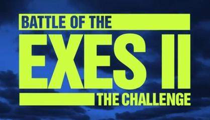 The Challenge: Battle of the Exes II | The Challenge Wiki