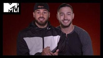 Cory Feels Like Tony Is 'Trying To Embarrass' Him The Challenge Final Reckoning MTV