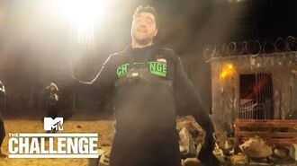 (BONUS) GoPro Footage from Jay's EPIC Elimination Win Against CT The Challenge Total Madness