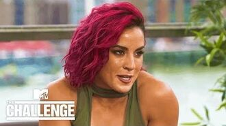 Team UK on Their Cheating Scandal Behind The Challenge Ep. 3