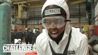 The Challenge Total Madness (Season 35) Official Trailer MTV