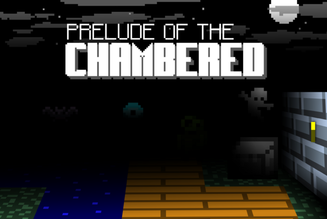 File:Prelude Of The Chambered POSTER.png