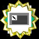 File:Badge-2437-7.png