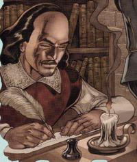 William Shakespeare 01