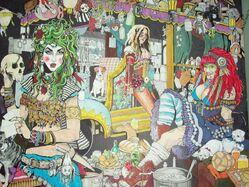 TF - Gypsy Punk