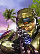 GH - Halo 2