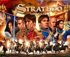 GH - Stratego