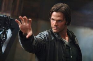 Sam Winchester 01