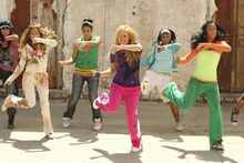 Cheetah Girls2 L