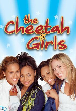 Cheetah Girls 1