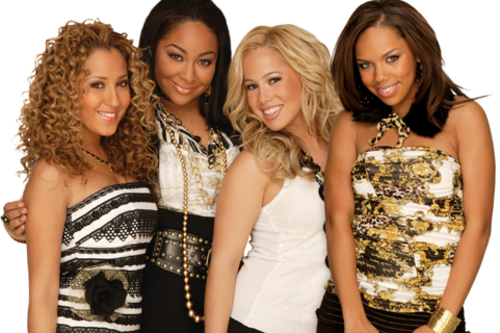 The Cheetah Girls Wiki