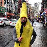 Bananaman 0001