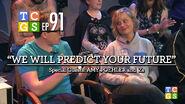 We Will Predict Your Future 0001