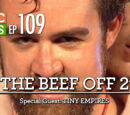 The Beef Off 2