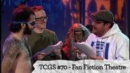 Fan Fiction Theatre 0001