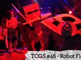 Robot Fights