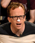 Vacation Chris Gethard Portal