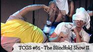 Blindfold Show II 0001