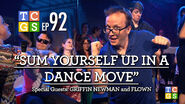 Sum Yourself Up in a Dance Move 0001