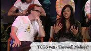 Farewell Melissa 0001