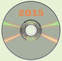 DVD Day 2015