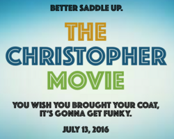 The Christopher Show Movie