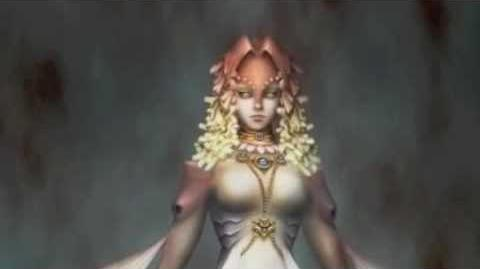Twilight Princess Music Queen Rutela Extended